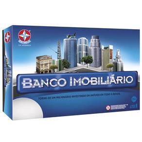 Jogo Banco Imobiliário Grande da Estrela