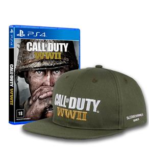 Jogo Call Of Duty: World War II - PS4