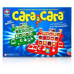 Jogo Cara a Cara - Estrela 1201602900022