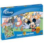Jogo Corrida à Caixa Forte Disney 01250 - Grow