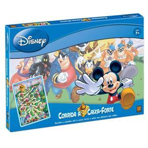 Jogo Corrida à Caixa Forte Mickey - Grow