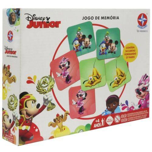 Tudo sobre 'Jogo da Memória Disney Junior'