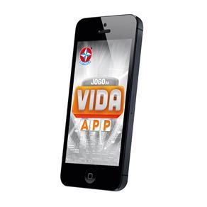 Jogo da Vida - App - Estrela