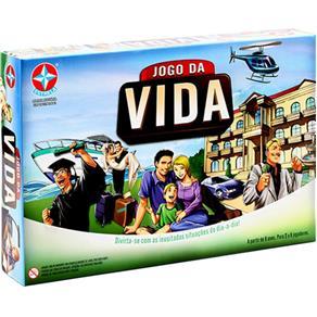 Jogo da Vida - Estrela 1201602900041