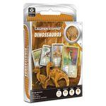 Jogo de Cartas Super Copag Dinossauros