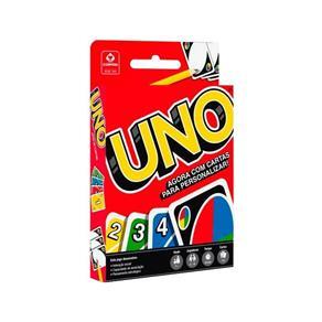 Jogo de Cartas Uno Cod. 071193 - Copag