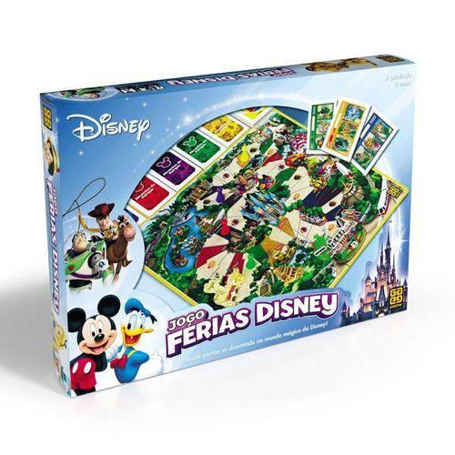 Tudo sobre 'Jogo Férias Disney'