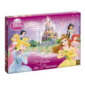 Tudo sobre 'Jogo Jardim das Princesas'