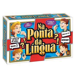 Jogo na Ponta da Língua Grow 01379