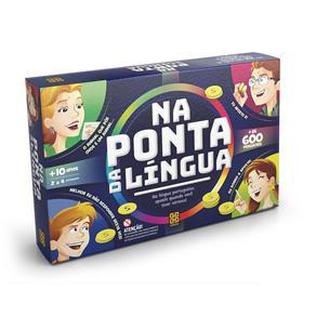Jogo na Ponta da Língua