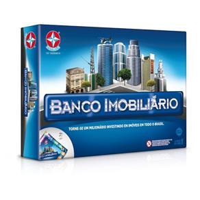 Jogo Novo Banco Imobiliário 2014 - Estrela