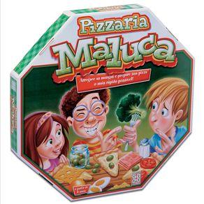 Tudo sobre 'Jogo Pizzaria Maluca'