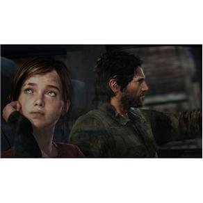Jogo PS4 The Last Of Us - Sony