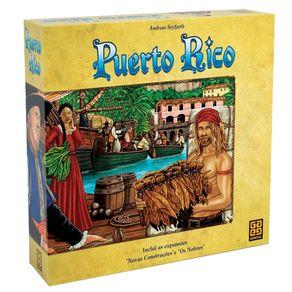 Tudo sobre 'Jogo Puerto Rico'
