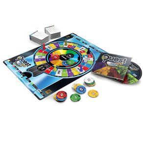 Jogo Quest DVD Grow – Edição Família
