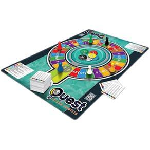Jogo Quest Edição Família - Grow 2140