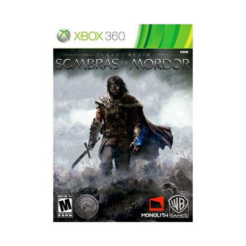 Tudo sobre 'Jogo Terra Media Sombras de Mordor - Xbox 360 - Jogo Terra Media Sombras de Mordor - Xbox 360'
