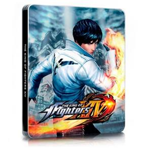Jogo The King Of Fighters XIV (SteelBook) - PS4