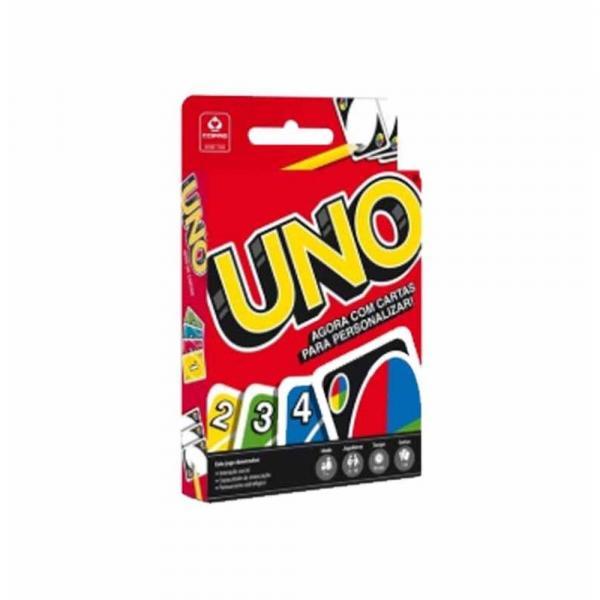 Jogo Uno 98190 / Jg / Copag
