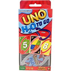 Jogo Uno H20