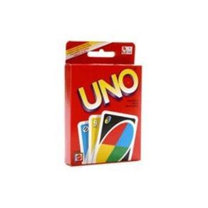 Jogo Uno H1558 - Mattel