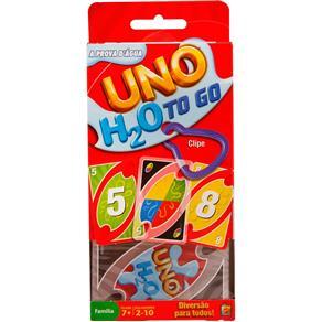 Jogo Uno H2O - Mattel