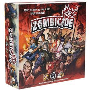 Jogo Zombicide Jogos