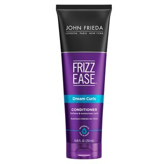 John Frieda Frizz-Ease Dream Curls - Condicionador Hidratante 250ml