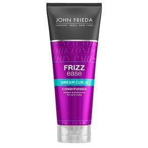 John Frieda Frizz-Ease Dream Curls - Condicionador Hidratante