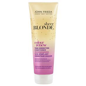 John Frieda Sheer Blonde Colour Renew Condicionador - 250ml - 250ml