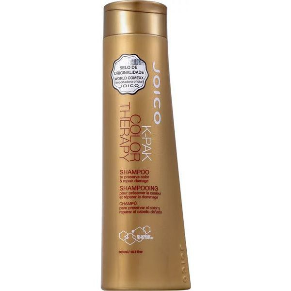 Joico K Pak Color Therapy - Shampoo 300 Ml