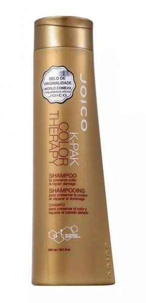 Joico K-pak Color Therapy Shampoo 300ml
