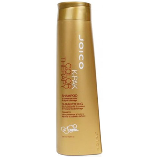 Joico K-PAK Shampoo Color Therapy 300ml
