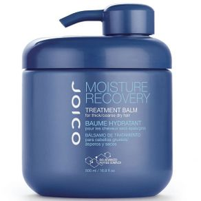 Joico Moisture Recovery Treatment Balm - 500ml