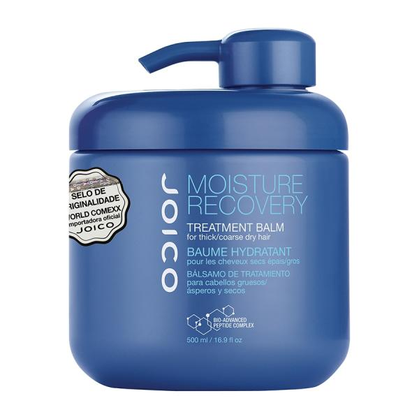 Joico Moisture Recovery Treatment Balm - Máscara 500ml