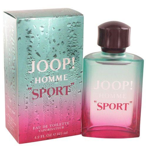 Tudo sobre 'Joop Homme Sport Eau de Toilette Masculino'