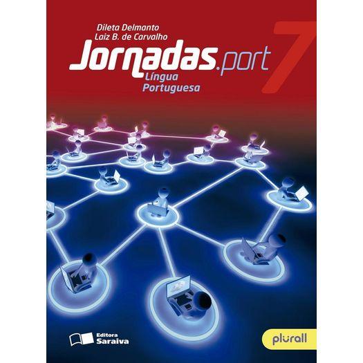 Tudo sobre 'Jornadas Português - 7 Ano'