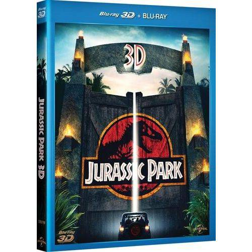 Tudo sobre 'Jurassic Park'