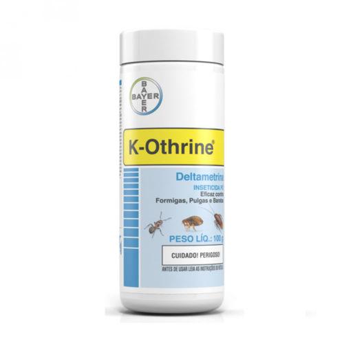 K-Othrine Inseticida Pó - Bayer