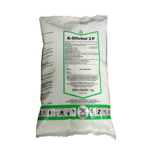 K-Othrine Po 2P Ma - 1 Kg - Bayer