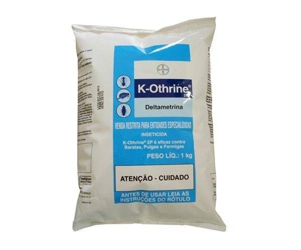 K-othrine Pó Pc 1 Kg - Bayer