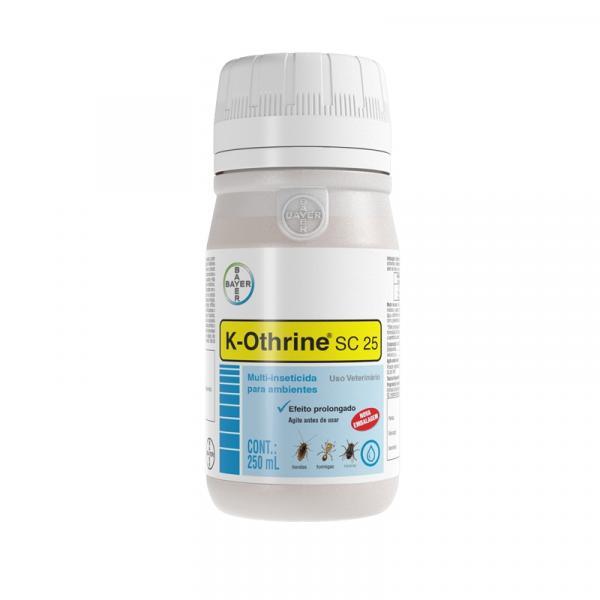 K-othrine SC 25 Bayer 250 Ml