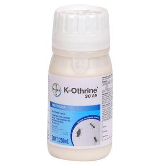 K-Othrine SC 25 Bayer 250ml