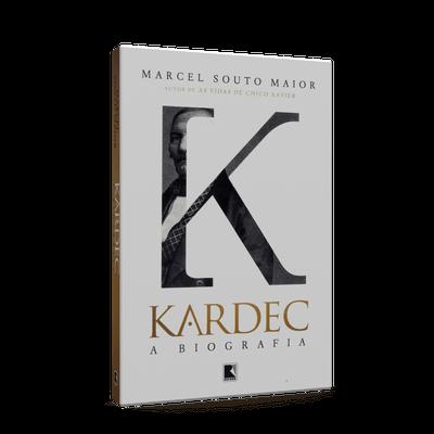 Tudo sobre 'Kardec - a Biografia'