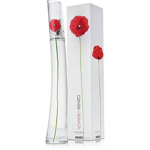 Kenzo Perfume Feminino Flower By Kenzo - Eau de Parfum 100ml