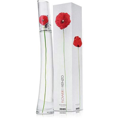 Kenzo Perfume Feminino Flower By Kenzo Refillable - Eau de Parfum 100ml