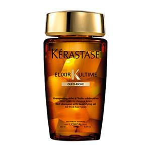 Kérastase Bain Riche Elixir Ultime Shampoo - 250ml