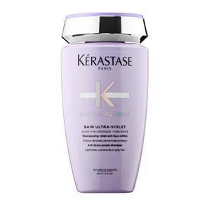 Kerastase Blond Absolu Bain Shampoo Ultra-Violet 250Ml