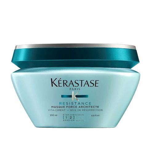 Tudo sobre 'Kérastase Masque Force Architecte 200g'