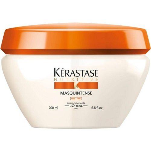 Kérastase Nutritive - Másc Masquintense Cab Finos - 200ml
